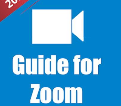 Guide For Zoom CLOUD MEETINGS AND CONFERENCING screenshot 1