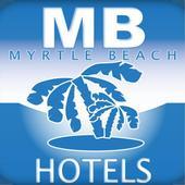 Myrtle Beach Hotels icon