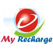 My Recharge Simbio icon