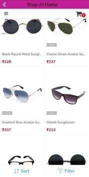 Shop At Home Online Shopping App #Free Shipping😍 screenshot 7
