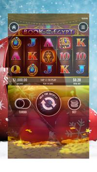 New Year Slot poster
