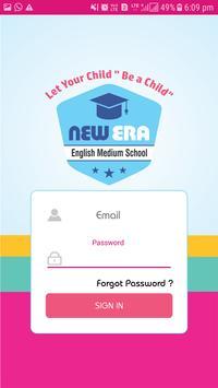 Parents App | NEW ERA NEEMS screenshot 1