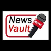 eNewsVault أيقونة