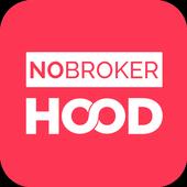 NoBrokerHood icon