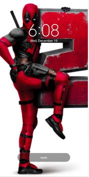 Deadpool Wallpapers poster