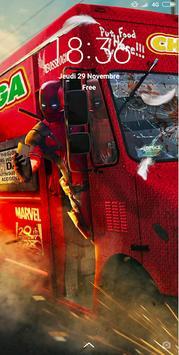 Deadpool Wallpapers screenshot 1