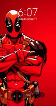 Deadpool Wallpapers screenshot 2