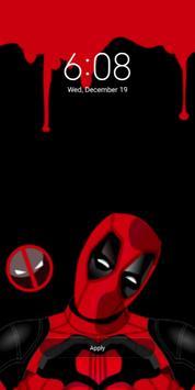 Deadpool Wallpapers screenshot 4