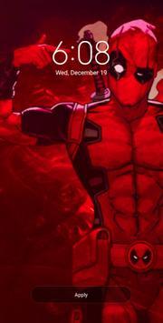 Deadpool Wallpapers screenshot 5