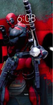 Deadpool Wallpapers screenshot 6