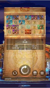 Odessa Slot screenshot 1