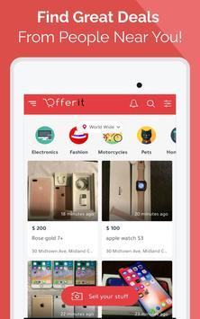 letgo marketplace Buy & Sell Used Stuff Locally screenshot 17