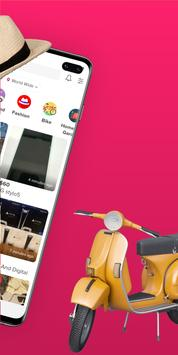 letgo marketplace Buy & Sell Used Stuff Locally screenshot 1