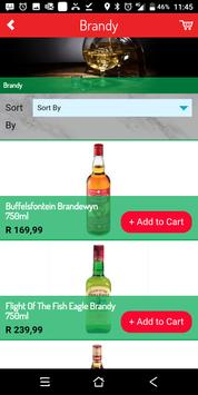 OK Liquor Zimbali Wedge screenshot 1