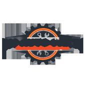 Om Auto Parts icon