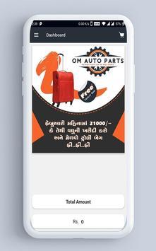 Om Auto Parts screenshot 2