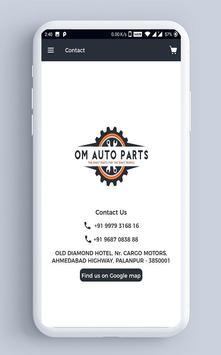 Om Auto Parts screenshot 5