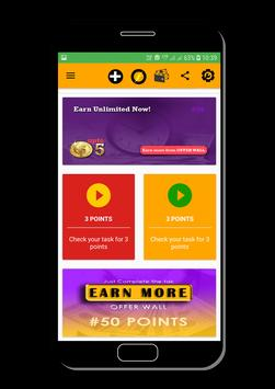 One Appz - Rewarded App. screenshot 3