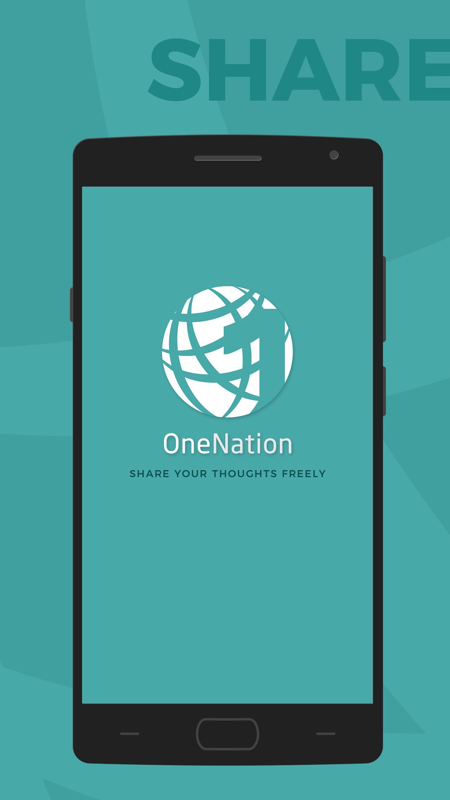 One Nation Apk Download