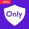 Icona Only VPN - Secure Free VPN Proxy