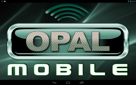 OPAL Mobile 2 poster