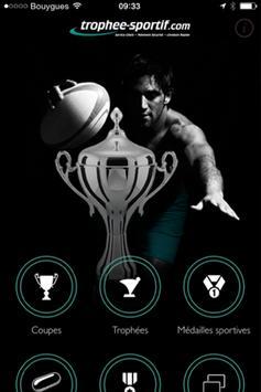 Trophée Sportif screenshot 1