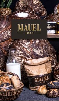Mauel 1883 poster