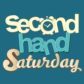 Second Hand Saturday icon