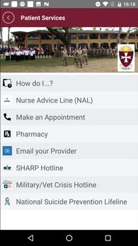 Desmond T. Doss Health Clinic screenshot 2