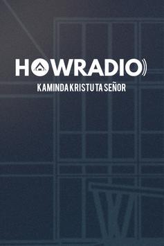 HOW Radio app screenshot 1