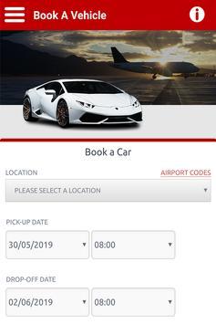 Supreme Car Rentals poster