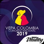 CONGRESO VEPA NACIONAL 2019 icon