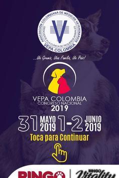 CONGRESO VEPA NACIONAL 2019 poster