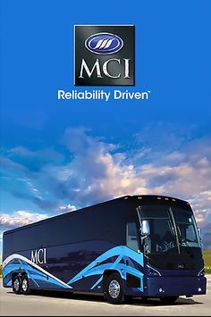 MCI Companion poster