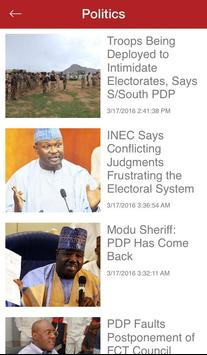 THISDAY Newspapers for Android - APK Download