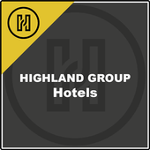 Highland Group Hotels icon