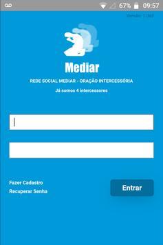 Mediar App poster