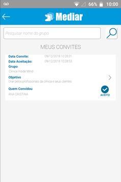 Mediar App screenshot 3