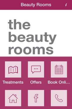 Beauty Rooms poster