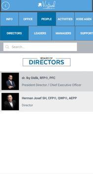 Priority Corporation screenshot 2