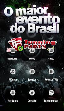Tunning Party Brasil poster