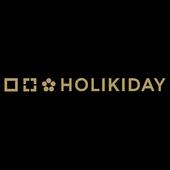 Holikiday icon