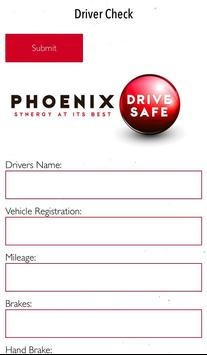 Phoenix Drive Safe screenshot 2