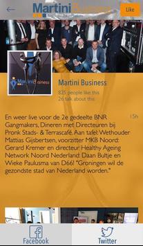 MartiniBusiness screenshot 3