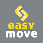 Easymove icon