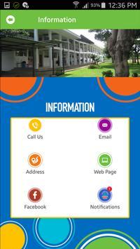 Colegio Yurusti screenshot 3