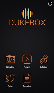 DukeBox Poster