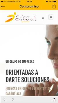Centro de Negocios screenshot 1