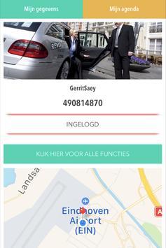 Revo Taxi screenshot 1