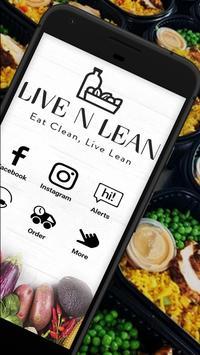 Live N Lean screenshot 1